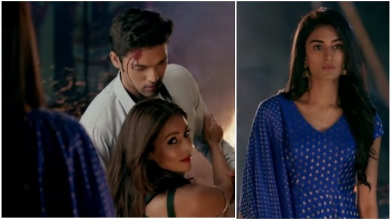 Kasautii Zindagii Kay 2: Hina Khan Aka Komolika Makes Her First Move to Separate Anurag and Prerna – Watch Video