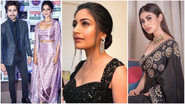 Lion Gold Awards 2019 Complete Winners List: Harshad-Jennifer, Surbhi and Mouni Take Home the Trophy