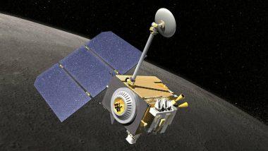 Israeli Beresheet Spacecraft Crashes Minutes Before Moon Landing