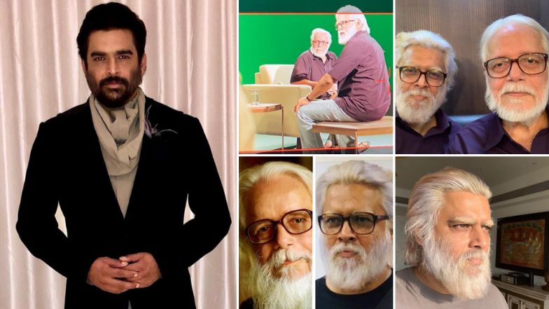 Rocketry – The Nambi Effect: R Madhavan Transforms Into Nambi Narayanan and All We Can Say Is 'Wow'!