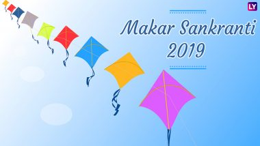 Makar Sankranti 2019 Date Changes After 100 Years! The Harvest Festival Will be Celebrated on January 15 This Time, Know Why