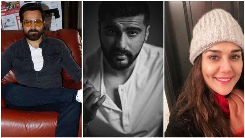 Makar Sankranti 2019: Emraan Hashmi, Arjun Kapoor, Preity Zinta and Other Bollywood Celebs Wish Fans on the Festival of Kites (Read Tweets)