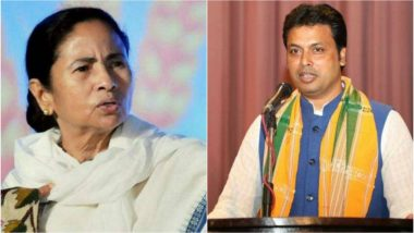 In Battle For West Bengal, Biplab Kumar Deb Draws Mahabharata Analogy, Says 'PM Modi's Pandavas Will Defeat Mamata Banerjee's Kauravas'