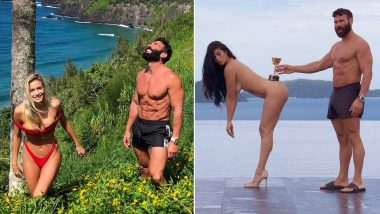 Hottest Dan Bilzerian Pictures & Videos on Instagram: The Social Media 'Playboy' Shares His Most Popular Posts of Last Year