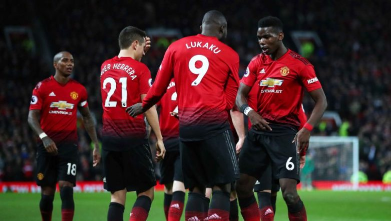 Manchester United vs AC Milan, International Champions Cup 2019 Live Streaming Online: Where to Get Live Telecast on TV & Free Score Updates of Pre-Season Friendly Football Match in Indian Time?