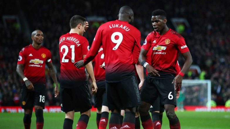 Manchester United vs PSG, UEFA Champions League Live Streaming Online: How to Get CL 2018–19 Match Live Telecast on TV & Free Football Score Updates in Indian Time?