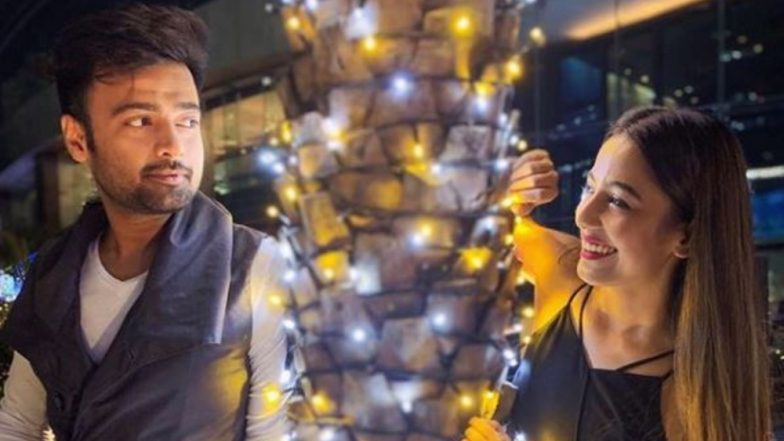 Srishty Rode and Manish Naggdev Break Up? Manish Unfollows Srishty On Instagram!