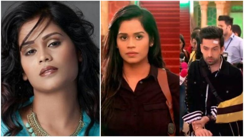 Who Is Manjiri Pupala? Know About the Actress Who Plays ACP Aditi in Ishqbaaz-Pyaar Ki Ek Dhinchak Kahani - View Pics