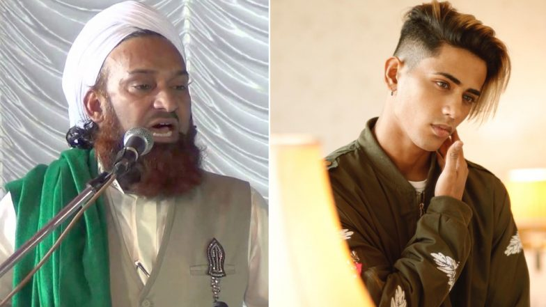 Danish Zehen's Death: Maulana Reacts To Allegations; Says He Is Ready To Apologize To Danish's Family!