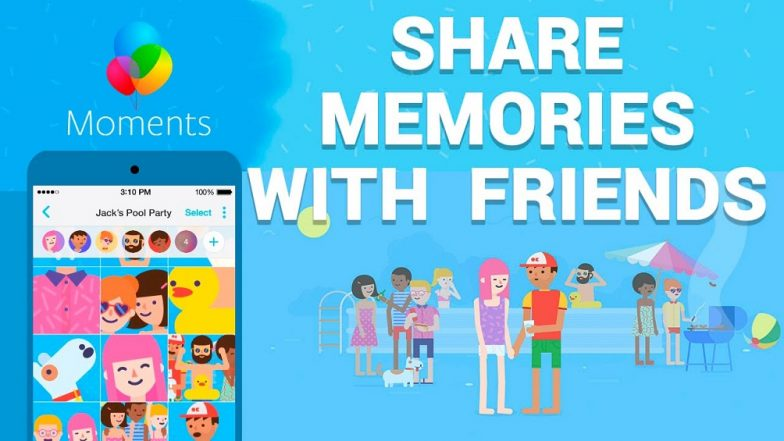 Facebook Moments To Be Discontinued From February 25, 2019 - Report