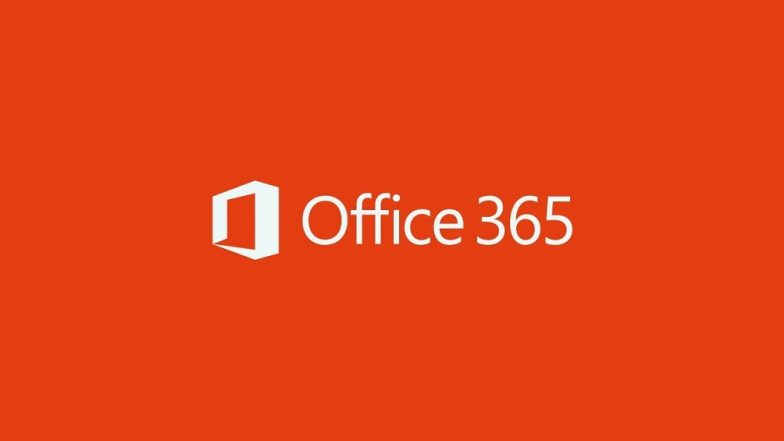 Microsoft Office 365 Finally Coming To Apple's Mac App Store - Report