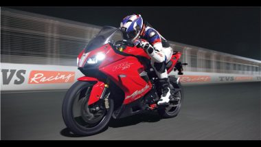 Five Best Motorcycles Launched During 2018 in India | TVS Apache RR 310 and Suzuki V-Strom 650 XT