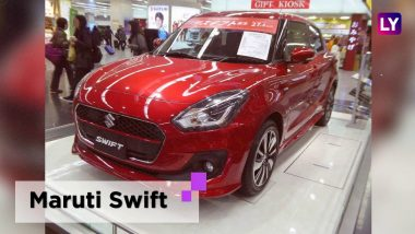 Top 5 Cars Launched in India During Year 2018   Maruti Swift   Hyundai Santro   Mahindra Marazzo