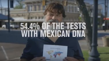 Mexico Airline, AeroMexico Offers Discount to Americans Based on DNA! Check Out the Ad Video That's Going Viral