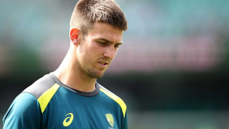 India vs Australia 2019: Mitch Marsh Ruled out of First ODI Against India Due to Illness