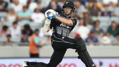 India vs New Zealand 4th ODI 2019: Our Execution Has Been Off, Need to Take Wickets in Middle Overs, Says Mitchell Santner