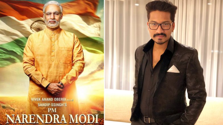 Modi Biopic: Bharti Singh's Writer Hubby Haarsh Limbachiyaa Debuts As 'Dialogue Writer' For The Film!