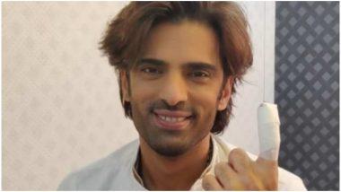 Kulfi Kumar Bajewala: Mohit Malik Undergoes Six Stitches Yet Continues Shoot With an Injured Hand