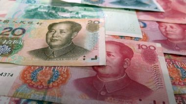 Coronavirus-Hit China Regulates Cash Circulation, Begins Disinfecting Old Bank Notes to Curtail Spread of COVID-19