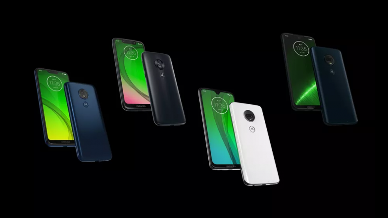 Moto G7, G7 Plus & G7 Play Specifications Accidentally Leaked By Motorola Ahead of Launch