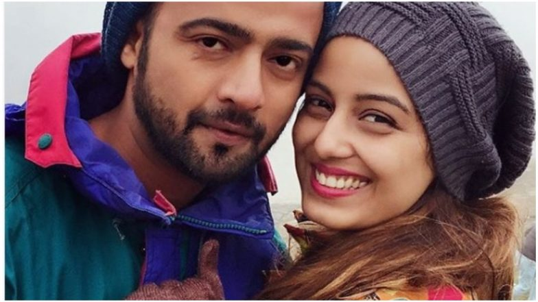 Manish Naggdev Opens About His Break-Up With Srishty Rode After Roka, Says Our Relationship Hasn't Ended Because of a Third Party