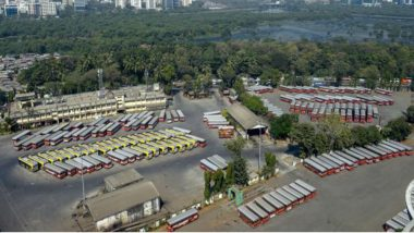 BEST Bus Strike in Mumbai Enters Third Day, Central Railways Runs Extra Local Trains; Check Schedule