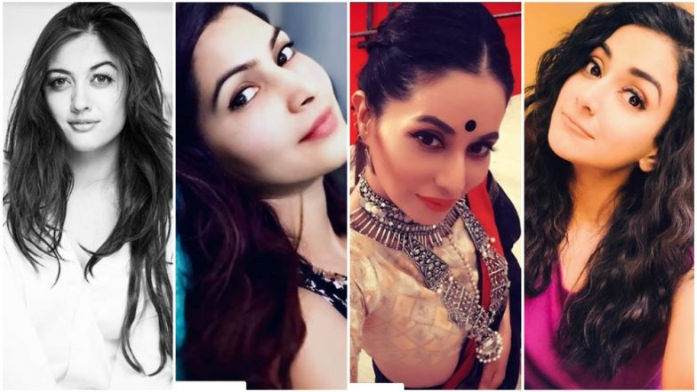 Naagin 3: Mreenal Deshraj, Aditi Sharma, Sangeeta Chauhan, Mala Salariya to Enter Ekta Kapoor's Show Amid Major Twists – Deets Inside