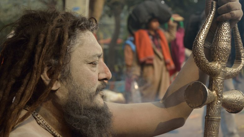 Kumbh Mela 2019: Who Are The Naga Sadhus and Where Do They Come From?