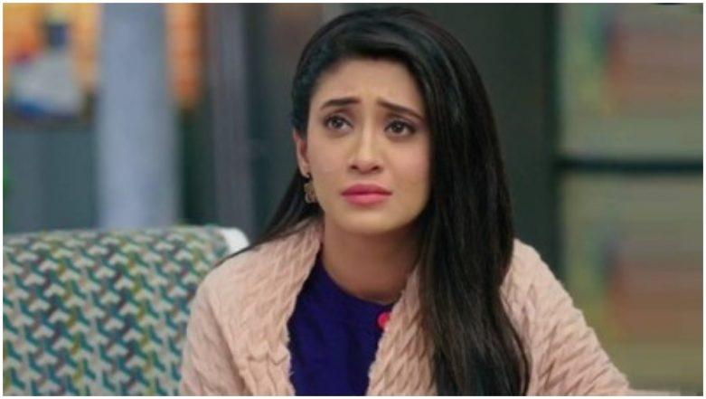 Yeh Rishta Kya Kehlata Hai April 11, 2019 Written Update Full Episode: Purushottam Tries to Molest Naira, but Mansi Comes to Her Rescue