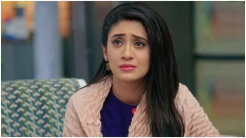 Yeh Rishta Kya Kehlata Hai April 11, 2019 Written Update Full Episode: Purushottam Tries to Molest Naira, but Mansi Comes to Her Rescue