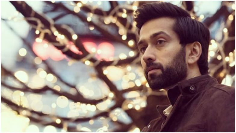 Nakuul Mehta Opens Up About #MeToo Movement, Says 'It Is Time for Men to Introspect'
