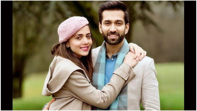 Ranveer Singh Compels Ishqbaaz Actor Nakuul Mehta to Ask Wife Jankee Parekh Out for a Movie Date on Valentine's Day!