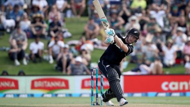 Live Cricket Streaming of New Zealand vs Sri Lanka Series on HotStar: Check Live Cricket Score, Watch Free Telecast of NZ vs SL 2nd ODI 2019 on TV & Online