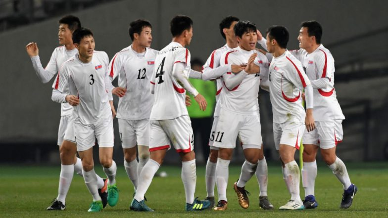 North Korea vs Qatar, AFC Asian Cup 2019 Live Streaming Online: How to Get Asia Cup Match Live Telecast on TV & Free Football Score Updates in Indian Time?