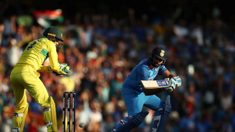 IND vs AUS 2019 Live Streaming: Get India vs Australia 2019 T20I and ODI Cricket Series Squads, Online and Telecast Details