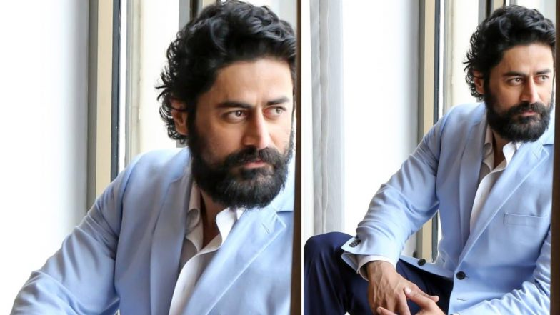 After URI: The Surgical Strike, Mohit Raina to Turn into a Cop in 'Bhaukaal'