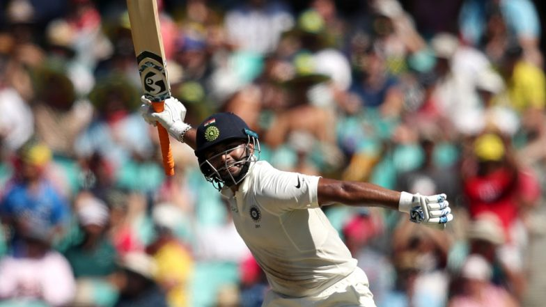 Virender Sehwag Takes a Jibe at Tim Paine After Rishabh Pant Scores 159 Runs During Sydney Test, Says, 'Yeah Baby! Sitter'