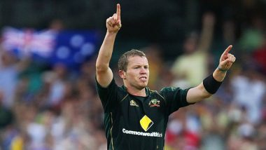 Australia's ODI Squad for India Series Announced: Peter Siddle, Who Last Played in 2010, Returns