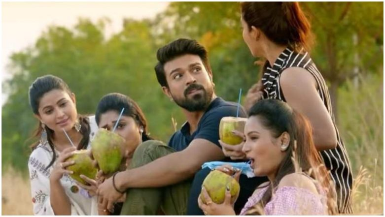Vinaya Vidheya Rama Movie Review: Ram Charan and Kiara Advani's Action Thriller is Disappointing, Claim Critics