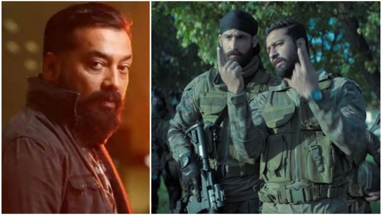 Is Vicky Kaushal's Uri the Surgical Strike a Propaganda Film or Not? Anurag Kashyap Gets Into an Interesting Twitter Debate Over This!