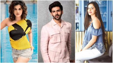 Taapsee Pannu's Name Was Suddenly Dropped From Kartik Aaryan's Remake of Pati Patni Aur Woh To Accommodate His Girlfriend, Ananya Panday?
