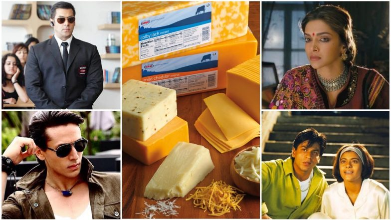 Cheese Lover's Day: 7 Cheesy Dialogues of Shah Rukh Khan, Salman Khan, Deepika Padukone That Will Put You Off 'Cheese' Forever!