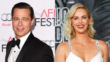 Are Charlize Theron and Brad Pitt dating?