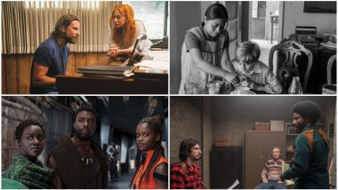 Oscars 2019 Nominations: A Star Is Born, Roma, Black Panther, BlacKkKlansman – 10 Movies Predicted to Rule Over the Nominees!