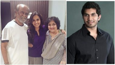 Rajinikanth's Daughter Soundarya to Get Married for the Second Time – Read Deets