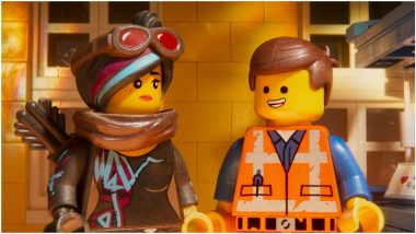 Chris Pratt's The Lego Movie 2 Finds A Release Date in India - Read Deets Inside