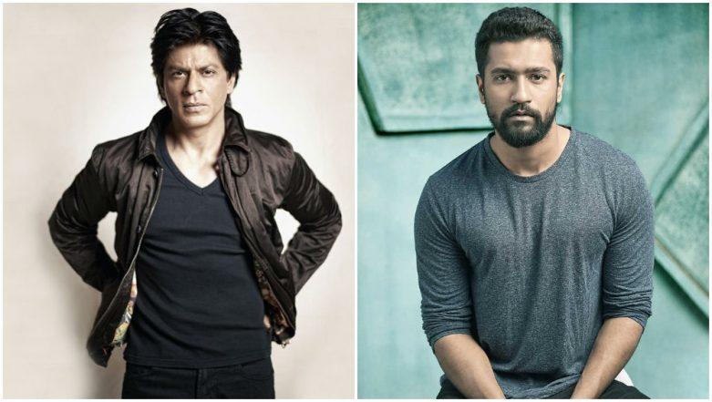 Vicky Kaushal to Replace Shah Rukh Khan in Rakesh Sharma Biopic, Saare Jahaan Se Achcha?