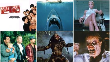 Jaws, Evil Dead, Basic Instinct, American Pie – 11 Cult Hollywood Movies That Bollywood Dared to Remake and You Never Even Noticed