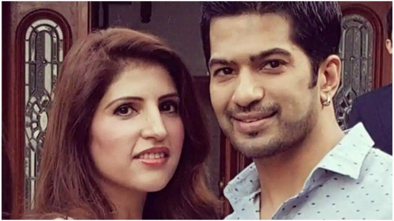 Amit Tandon's Wife Ruby, Finally Allowed To Leave Dubai; Will Fly to Canada to Be With Her Mother