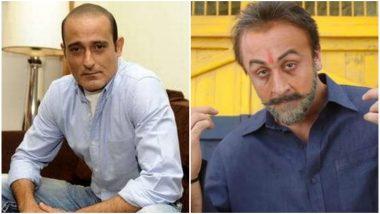 Like Aamir Khan Even Akshaye Khanna Was Approached to Play Sunil Dutt in Ranbir Kapoor's Sanju - Read Details